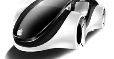 TechnoBlitz.it Apple Car a Cupertino si fa sul serio