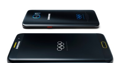samsung galaxy S7 edge olimpic edition
