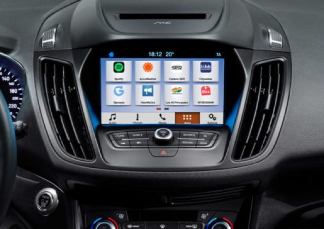 TechnoBlitz.it Ford: le nuove auto avranno CarPlay e Android Auto