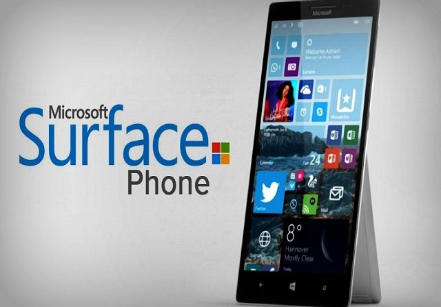 TechnoBlitz.it Microsoft, Surface Phone in arrivo?
