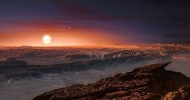 """Proxima B: Scoperto il """"GEMELLO"""" della Terra"""
