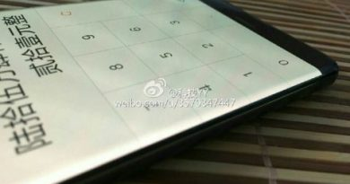 TechnoBlitz.it Xiaomi Mi Note 2: nuove immagini sul display curvo