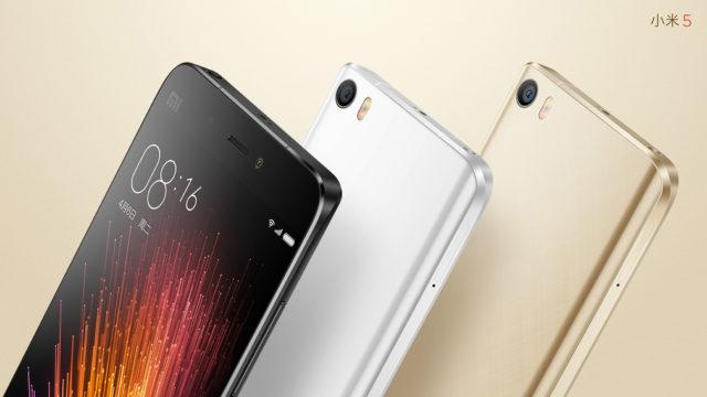 TechnoBlitz.it Mi5 Extreme, nuova variante del flagship Xiaomi
