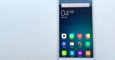 TechnoBlitz.it Xiaomi Mi Note 2: il lancio e gli ultimi rumors