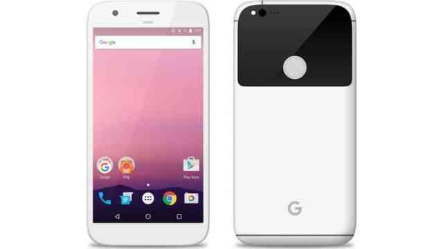 TechnoBlitz.it Nuovi smartphone Google: si chiameranno Pixel e Pixel XL