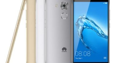 Huawei Nova presentati all'IFA, ecco prezzi e caratteristiche