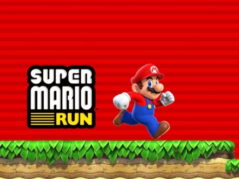 Super Mario Run presto anche per Android
