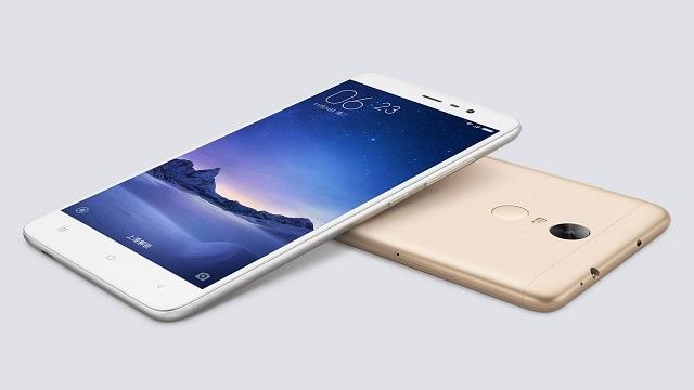 TechnoBlitz.it Xiaomi Redmi 4, tutto pronto per il debutto