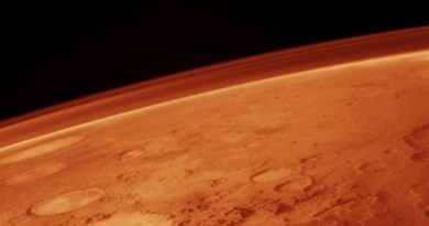 Obama: nel 2030 invio di esseri umani su Marte