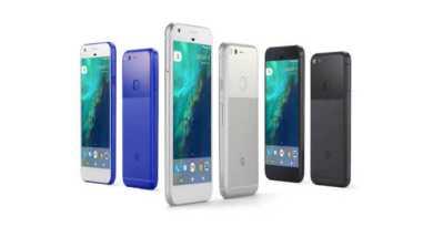 Google Pixel: 32 GB basteranno davvero?