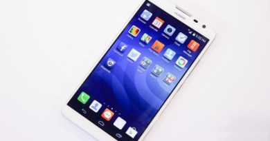 TechnoBlitz.it Huawei Enjoy 6 debutta ad un costo di 200 euro