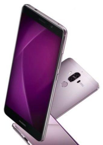 TechnoBlitz.it Huawei Mate 9, comunicata la data della presentazione