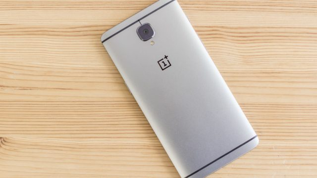 TechnoBlitz.it Android 7 su OnePlus 3: frecciatina ai nuovi Pixel?