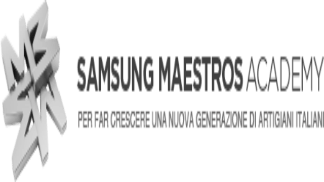 TechnoBlitz.it Samsung presenta la nuova edizione di Samsung Maestros Academy