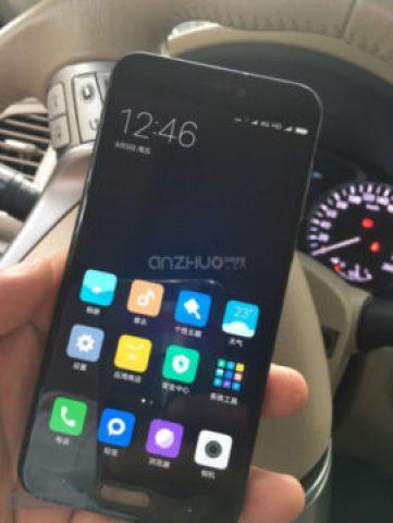 TechnoBlitz.it Leak Xiaomi Mi 5c, prime immagini e statistiche
