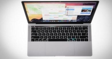 TechnoBlitz.it Apple presenta i nuovi MacBook Pro