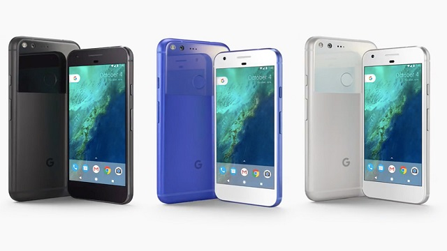 TechnoBlitz.it Google Pixel, filmati in 4K strabilianti