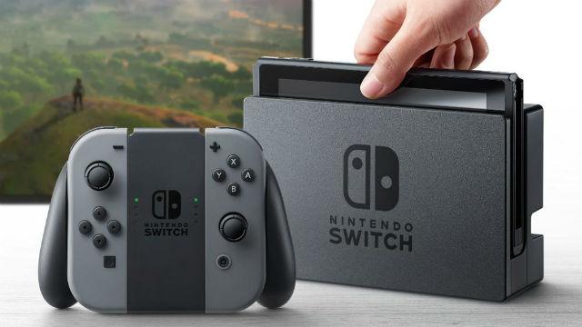 TechnoBlitz.it Nintendo Switch: Giochi e prime impressioni