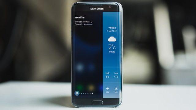 TechnoBlitz.it Samsung inizierà a testare il Galaxy S8 a partire da gennaio
