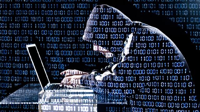 cyber crimine