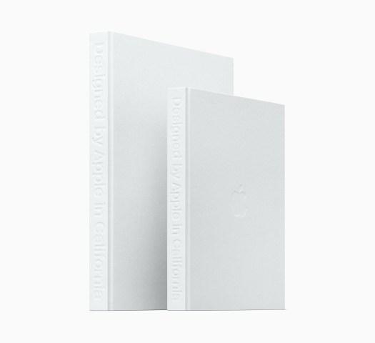 TechnoBlitz.it Apple vende un album fotografico a $299