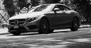 TechnoBlitz.it Mercedes: a breve i nuovi motori 4, 6 e 8 cilindri