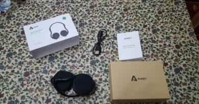 Aukey EP-B26