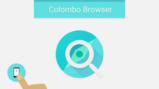Colombo Browser
