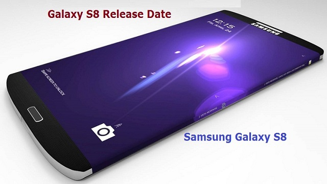 la logia della tecnica -  Galaxy-s8-release-date