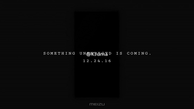 "TechnoBlitz.it ""Something unexpected"", Meizu pronta a sfidare Xiaomi Mi Mix"