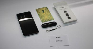 TechnoBlitz.it RECENSIONE AUKEY Flash Drive per Apple