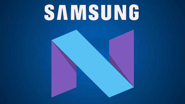 TechnoBlitz.it Samsung pubblica una lista dei device che verranno aggiornati a Android 7.0