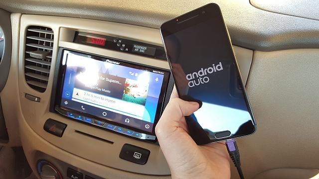 """TechnoBlitz.it Finalmente """"Ok Google"""" per Android Auto"""