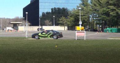TechnoBlitz.it Nvidia entra nel settore automobilistico