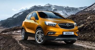 TechnoBlitz.it Opel Mokka X supera i 100.000 ordini