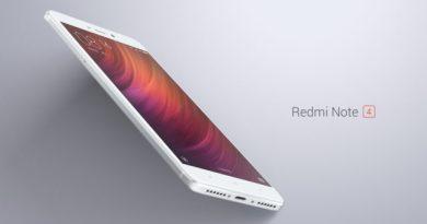 TechnoBlitz.it Xiaomi Redmi Note 4: nuovi colori in arrivo