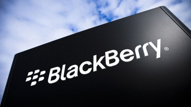 TechnoBlitz.it Blackberry al lavoro su un nuovo smartphone