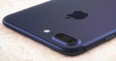 TechnoBlitz.it Apple potrebbe introdurre un nuovo iPhone 7s da 5 pollici  con dual camera