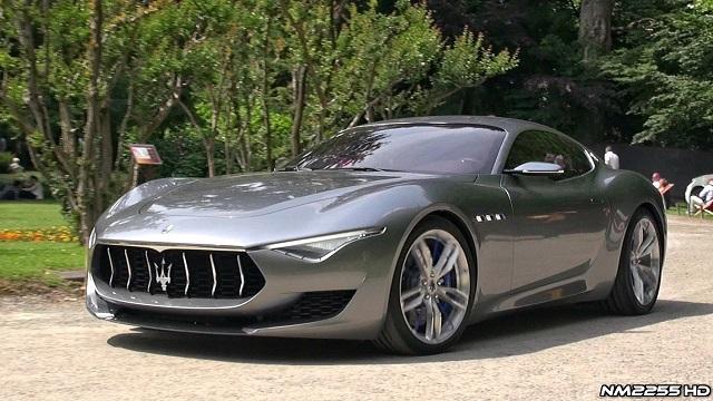 Maserati non produrrà auto fino al 2020