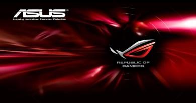 TechnoBlitz.it Novità Natalizie di Asus per i Videogiocatori