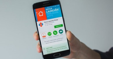TechnoBlitz.it Nova Launcher Prime di nuovo a 0.99€ sul Play Store, fino al 1 gennaio