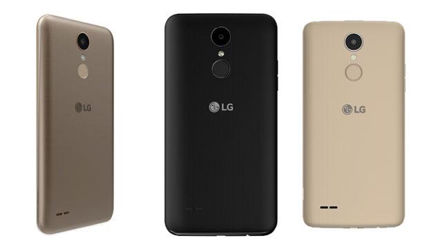 LG: al CES 2017 arriva la cassa Bluetooth