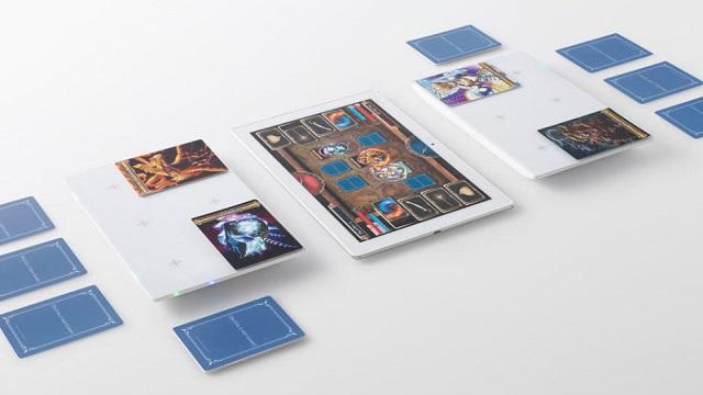 Sony annuncia Project Field per i giochi di carte