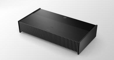 TechnoBlitz.it Sony Home Cinema: nuovo proiettore 4K a ottica ultra corta