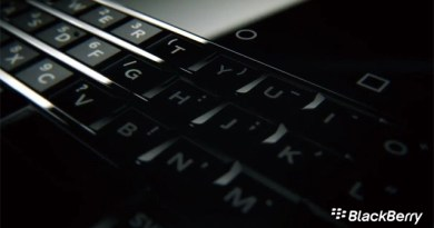 TechnoBlitz.it Nuovo BlackBerry DTEK70 (Immagini)