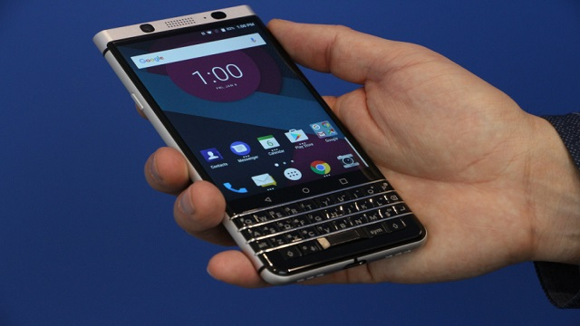 TechnoBlitz.it Ancora ritardi per il BlackBerry KeyOne: quando uscirà?