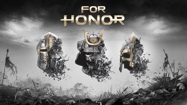 For Honor, ecco tutti i dettagli della Closed Beta