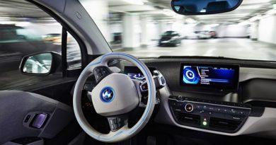 vetture autopilotate