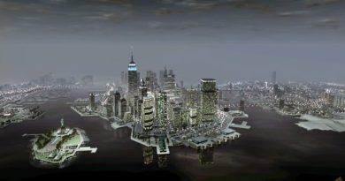 TechnoBlitz.it Liberty City su GTA V? Possibile, grazie a una mod