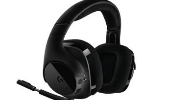 TechnoBlitz.it Logitech G533, cuffie gaming Wireless